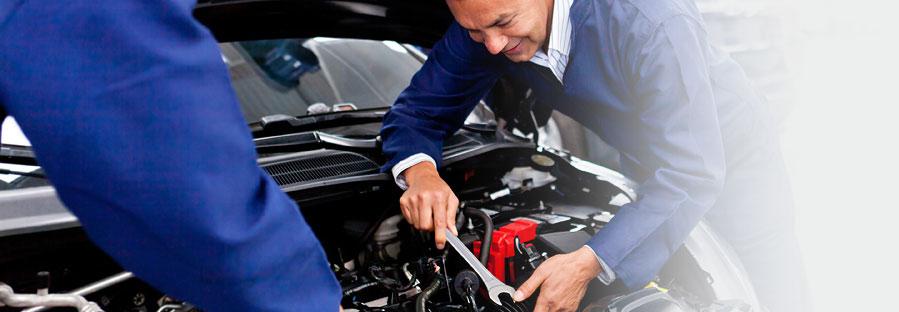 Motor Trader Insurance :: Home